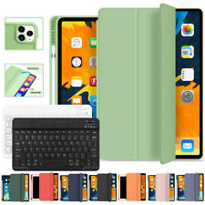 For iPad Pro 11 2020 2018 Keyboard / Flip Smart Case Cover with Pencil  Holder