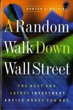 A Random Walk Down Wall Street: The Best and Latest Investment Advice Money Can