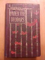 Under the Deodars by Rudyard Kipling (1899) HC/No DJ if any