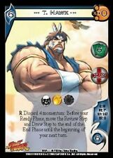 UFS - Street Fighter - T. Hawk 3-Dot - #19/23 - 4-Dot Promo Character Card