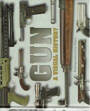 Gun by Stone Chris - Book - Pictorial Hard Cover - Non Fiction