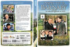 INSPECTEUR BARNABY - Intégrale Kiosque - DVD 4 - Saison 1 - Episode 3