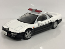 Honda NSX Police Cars of the World Series 1:43 scale