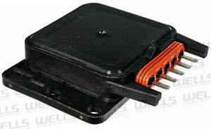Electronic Spark Control Module WVE BY NTK 5F1010