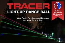 Night Sports Tracer Light Up Range Balls x 100 Pack