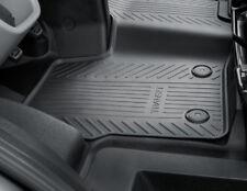 Original Ford Transit Gummifußmatten vorne - Tourneo  Custom - 2021104