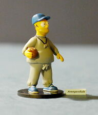 Simpsons 25 of the Greatest Guest Stars Series 1 Collectible Figure Coach Homer