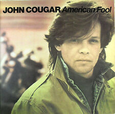 John Cougar - American Fool - LP - washed - cleaned - L3838