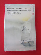 Yankee on the Yangtze by Norma Youngsberg & Paul Quimby (Paperback) NEW