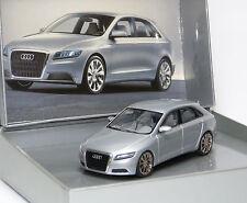 Audi Roadjet Concept car Studie Study Looksmart 1:43 Museums Edition no. 161/499