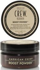 American Crew Boost Powder polvere volumizzante creativa per dare volume 10g