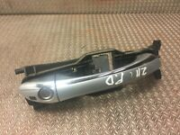 MERCEDES FRONT RIGHT HANDLE E CLASS W211 O/S/F FRONT RIGHT EXTERIOR DOOR HANDLE