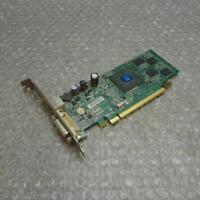 256MB Pci-E Dell GJ501 Ati Radeon X1300 Pro DMS-59 Carte Graphique Vidéo W/