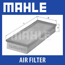 Mahle Air Filter LX106 - Fits BMW - Genuine Part
