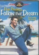 Follow That Dream 0027616903969 With Elvis Presley DVD Region 1