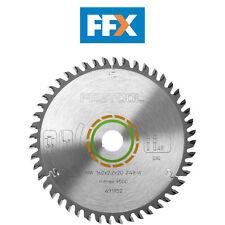Festool 491952 Fine Tooth Cutting Saw Blade TS55 160mm x 20mm x 48T