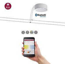 Paulmann Smart Seilsystem Basic DC 36W 7,5m Bluetooth Dimmbar+Weißlichtsteuerung