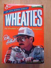 Dale Earnhardt on Wheaties Box - Never Opened - 18 oz. Box