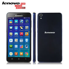 Lenovo S850 Smartphone Dual Sim Android 4.4 Quad Core Blu  **GUASTO**