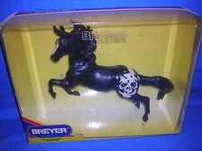 Breyer SKULLDUGGERY Appaloosa Silver Halloween Horse MIB 1st in Series