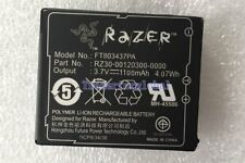 NEW Razer Battery FT803437PA 1100mAh 3.7V Razer Naga Epic Razer Mamba