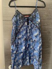 comptoir des cotonniers Summer Dress Size FR 36/UK 10