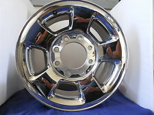 "Dodge Ram New Take2500 3500 2006 2007 2008 17"" OEM Rim 2187 52121988AA A0016994"