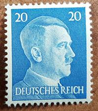 20 Pfg Pfennig Deutsches Reich Postfrisch MiNr. 791 (1F4)
