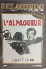 L'Alpagueur dvd