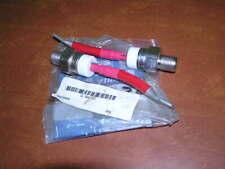 lot of 2 Ge Rectifiers rectifier 55-384-122c 8152 New