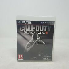 Call of Duty Black Ops 2 Para Sony Playstation 3/PS3 en caja y completo-UK