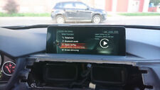 BMW Screen Mirroring and VIM for NBT EVO ID 5/6 Waze Youtube - USB Plug & Play