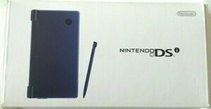 Nintendo DSi (Metallic Blue) Console JP