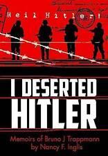 I Deserted Hitler-ExLibrary