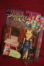 The Muppets Miss Piggy action figure Series 1 The Muppet Show - MOC