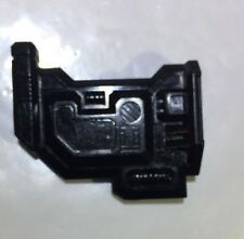 Hot Spot Right Blast Shield Vintage 1986 G1 Transformer Accessory Part Weapon