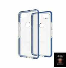 Case Bumper Ice Blue Ultra Resistant - Piccadilly GEAR 4 - Google Pixel 2 XL