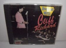 Cliff Richard-Rock on with Cliff (1987)..MFP/EMI 25 Track Compilation..Used VG.