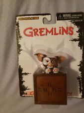 Gremlins Go Gizmo Go Motorized Pull Back & Go Action Figure Collectors Toy
