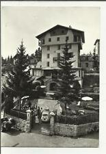 81105 you have bends but it is beautiful ESINO Lario Hotel Pink Alps 1964