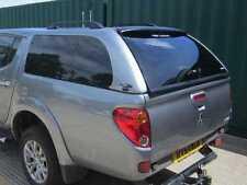 Mitsubishi L200 Long Bed (2009 - On) XTC Hardtop