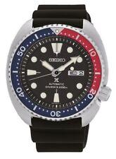 """NWT SEIKO PROSPEX """"Turtle"""" Classic Diver's 200M Automatic Pepsi SRP779K1"""