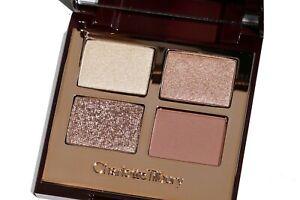 Charlotte Tilbury Bigger Brighter Eyes Luxury Eyeshadow Palette Exaggereyes