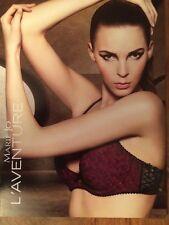 Catalogue lingerie sexy Marie Jo L'aventure