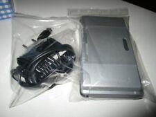 Nintendo DS Konsole silber 1. Generation