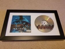 PANTERA Far DIMEBAG PHIL ANSELMO VINNIE X3 SIGNED AUTOGRAPH FRAMED DISPLAY