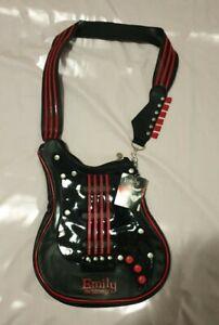 Emily the strange Guitar Bag 🐱🎀