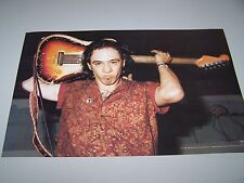 "Stevie Ray Vaughan - Limited Edition Poster Photo Print - 11"" x 17"""