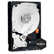 "Western Digital Black Desktop 1TB SATA III 3.5"" Hard Drive - 7200RPM, 64MB Cache"