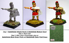 Army Painter TAP-BF4105 Scatter Moss Green, Flock